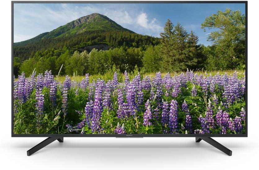 Sony Kd-43Xf7096 - Televisor 43