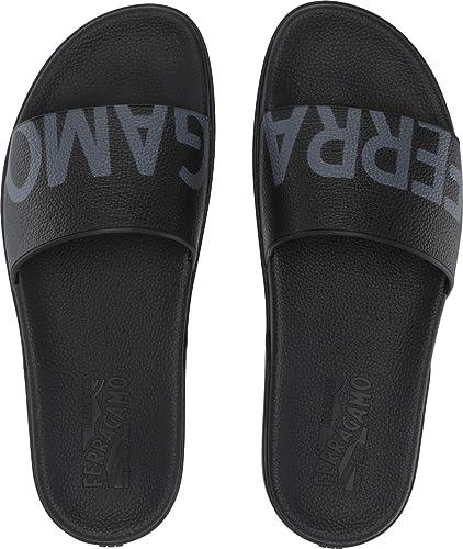 ab706a663 Amazon.com  Salvatore Ferragamo Men s Amos Sandal  Shoes