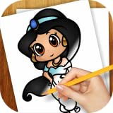 Learn to Draw Chibi Anime Cartoons and Animals