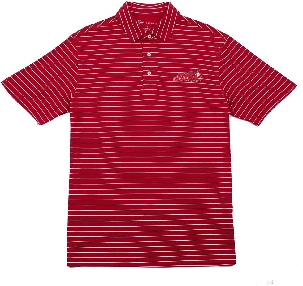 NCAAメンズTurnerクラシックストライプポロシャツ