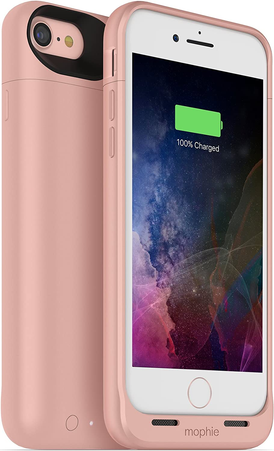 Amazon Com Mophie 3782 Jpa Ip7 Rgld Juice Pack Wireless Charge Force Wireless Power Wireless Charging Protective Battery Pack Case For Apple Iphone 8 And Iphone 7 Rose Gold The #1 selling mobile battery case brand. mophie 3782 jpa ip7 rgld juice pack wireless charge force wireless power wireless charging protective battery pack case for apple iphone 8 and