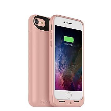 3710865aed4 Mophie 3969_JPA-IP7-RGLD-I - Slim Estuche batería para Apple iPhone 7,  Color Rosa y Oro: Zagg: Amazon.es: Electrónica