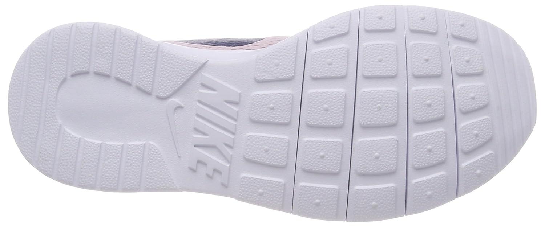 tanjun chaussure nike fille à peine augHommes té / marine taille / blanc taille marine 3,5 m 96d774