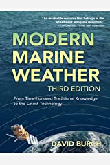 Modern Marine Weather: From Time-Honored Traditional Knowledge to the Latest Technology Paperback