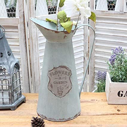 Farmhouse Pitcher Vase Cool Collecting Pretty Vases Vessels And