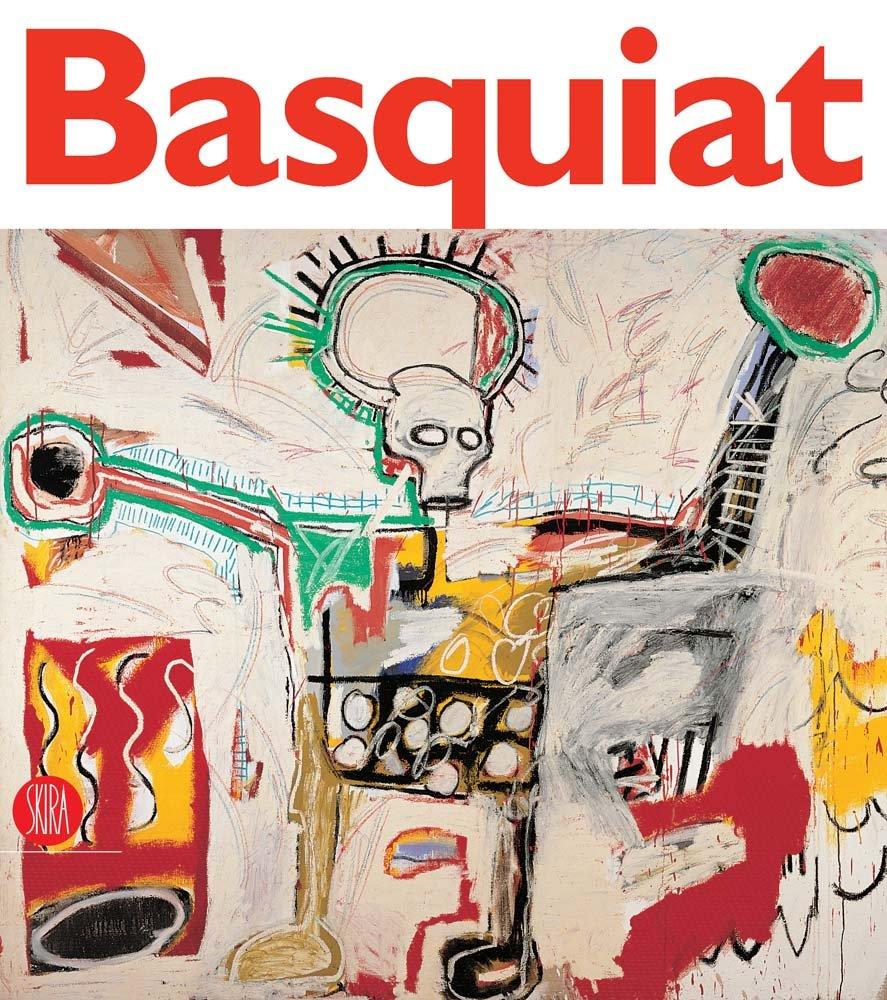 Jean-Michel Basquiat pdf epub