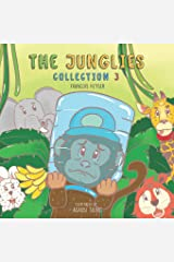 The Junglies Collection 3: Introducing children to recycling and conservation Paperback