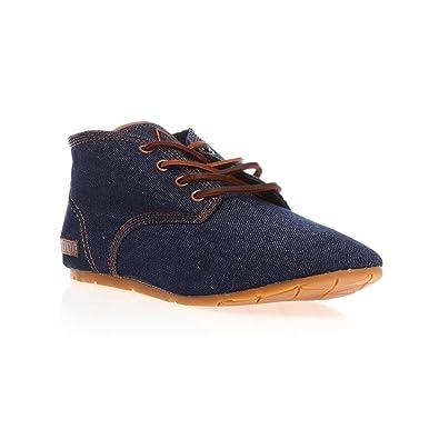 Paris Chaussure Basdenim Et JeansChaussures Sacs Eleven qzMSUGpV