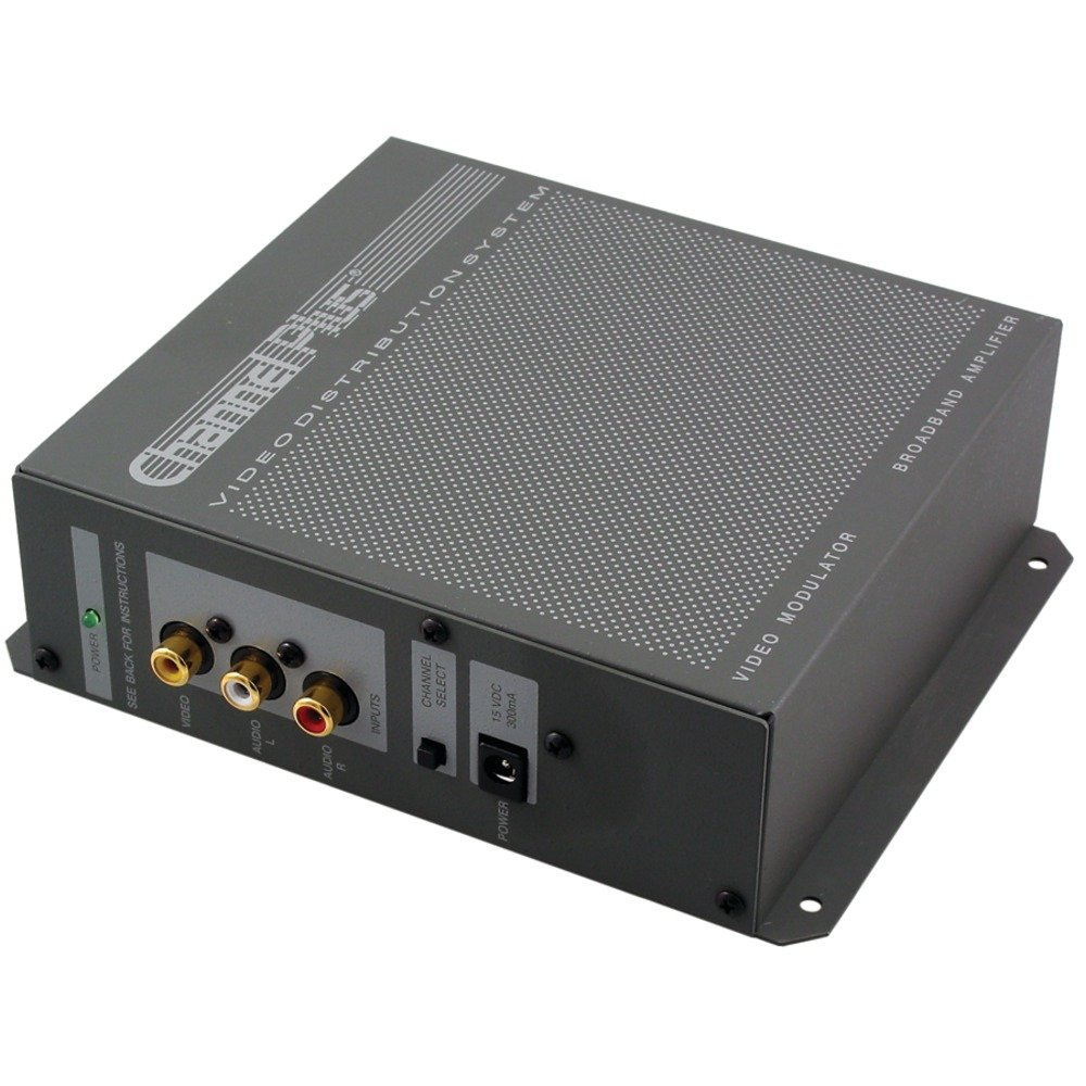 Channel Plus 3015 Whole House Distribution with Single Input Modulator