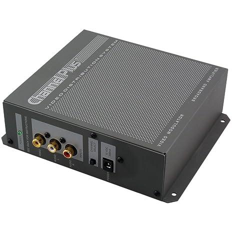 Review ChannelPlus CHANNEL PLUS 3015