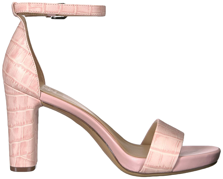 Naturalizer Womens Joy Heeled Sandal