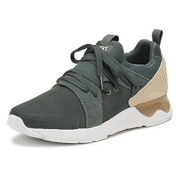 9cbed76c4e Asics Gel-Lyte V Sanze Sneaker 7 US - 40 EU: Amazon.de: Sport & Freizeit