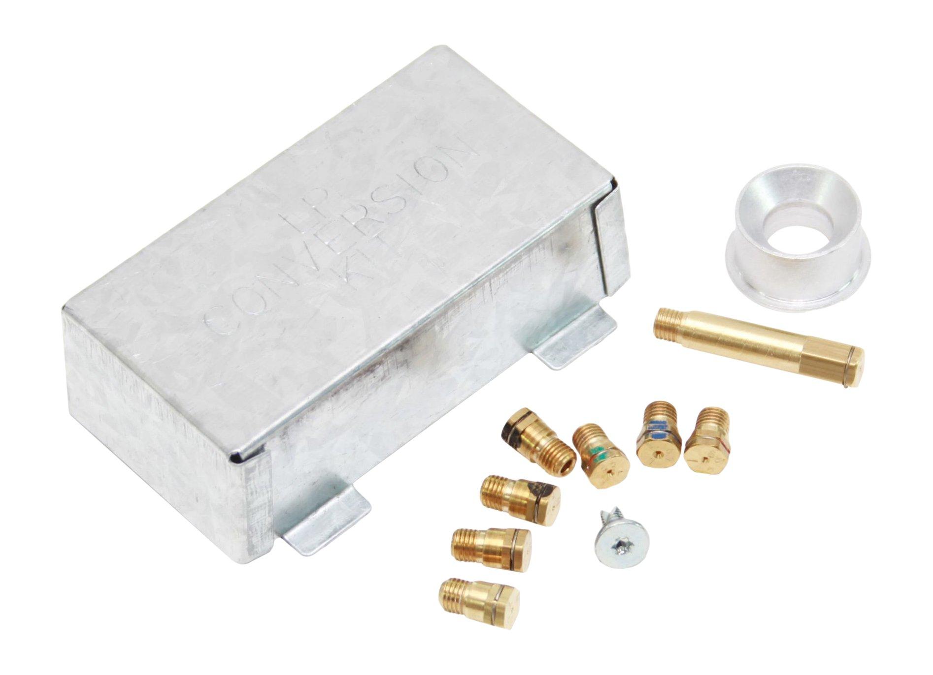 GE WB28K10799 Kit Conversion Lp