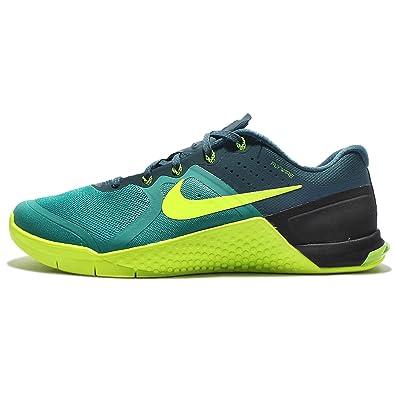 Nike Metcon turquesa