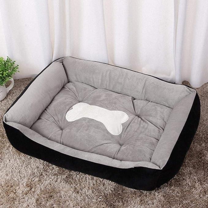 Amazon.com: Gale Geordie JZ - Sofá cama de forro polar suave ...