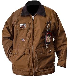 8a5848c9855de Amazon.com: Dans Hunting Gear Sportsman's Choice Briarproof Coat ...