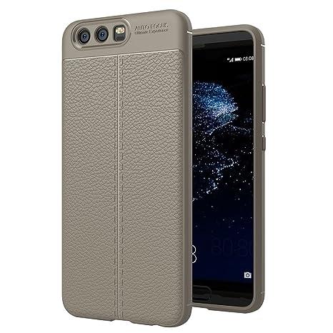 Amazon.com: Huawei P10 Plus - Carcasa para teléfono móvil ...