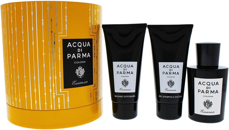 Acqua di Parma de Set de regalo de Navidad de Colonia Essenza – 100 ml: ACQUA DI PARMA: Amazon.es: Belleza
