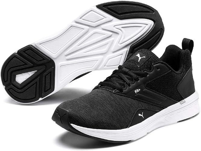 Puma Nrgy Comet, Zapatillas de Running Unisex Adulto: Amazon.es: Zapatos y complementos