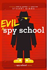 Evil Spy School Kindle Edition