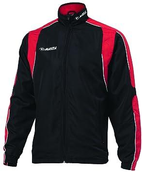 Carta Sport Masita Madrid Jacket Chaqueta, Hombre: Amazon.es: Deportes y aire libre