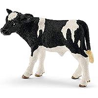 Schleich SC13798 Holstein Calf Figurine