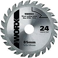 WORX WA5034 Blade WORXSAW 85mm, 24 Tooth TCT