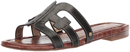 86da44d05 Sam Edelman Womens Bay Flat Sandals  Amazon.ca  Shoes   Handbags