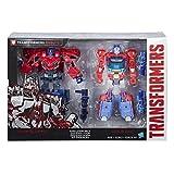 Transformers Op Evolution Action Figure (2 Pack)