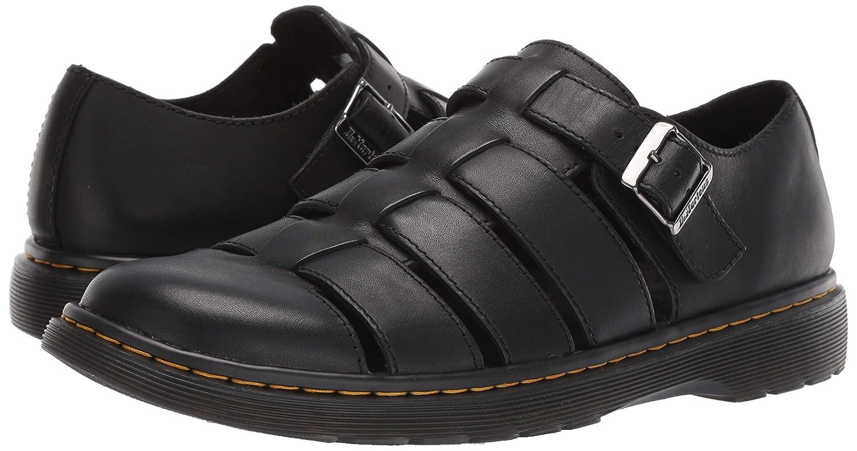 e1fb0e76732 Dr. Martens Men's Fenton Sandal