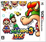 マリオ&ルイージRPG3 DX