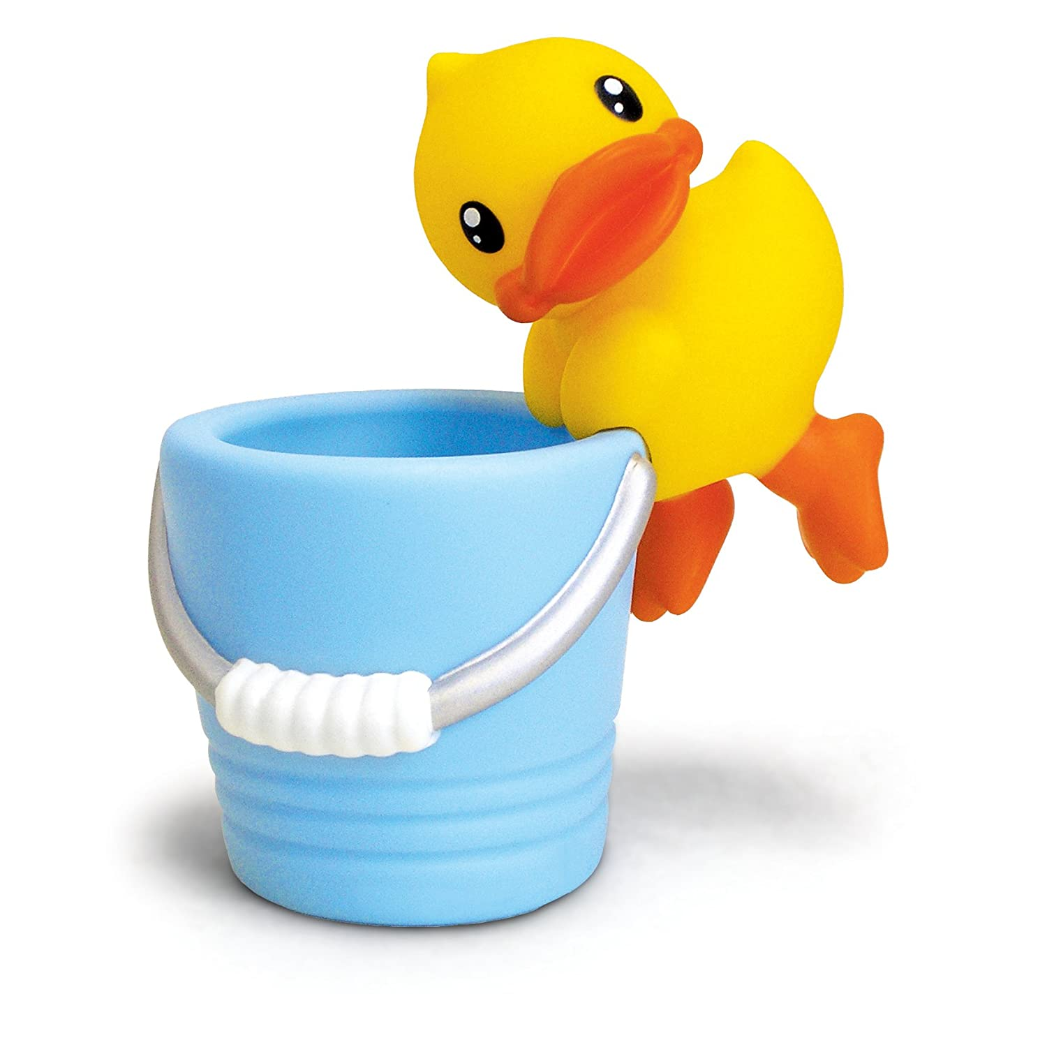 B.Duck Pen Holder Yellow Semk 1800071