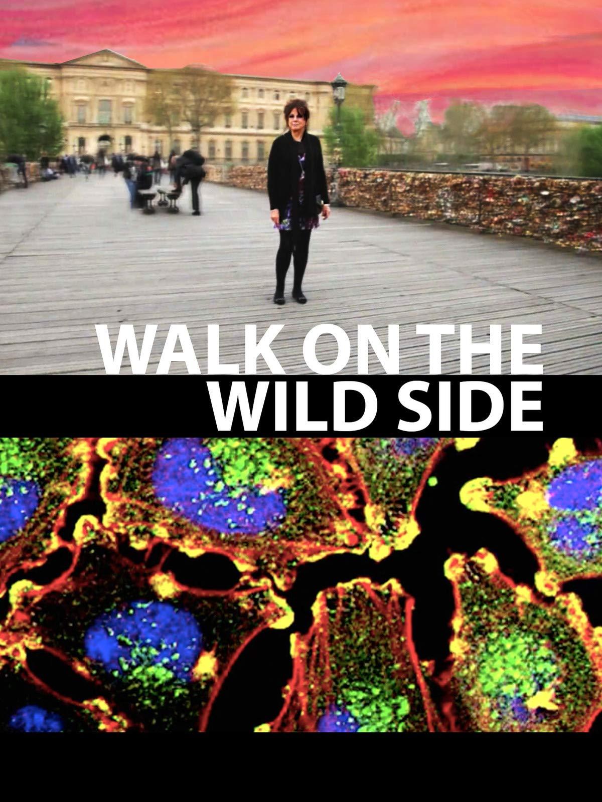 Walk on the Wild Side on Amazon Prime Video UK