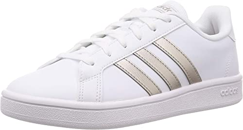 Fedele Balena Baleen luogo  adidas Grand Court Base, Sneakers Donna: Amazon.it: Scarpe e borse
