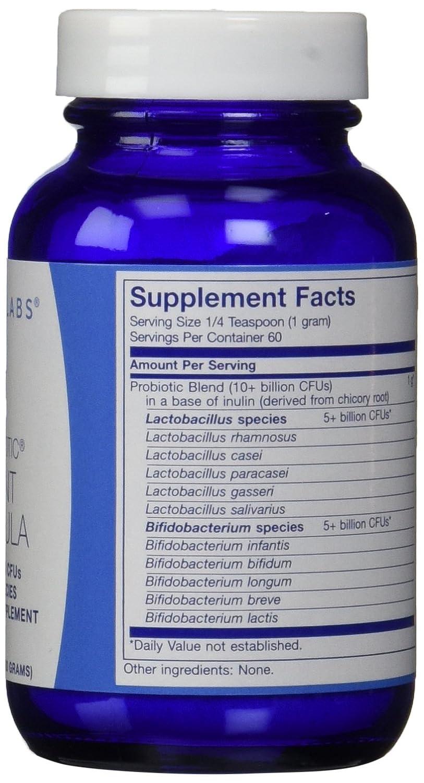 Klaire Labs - Ther-Biotic Infant Formula 2.1 oz