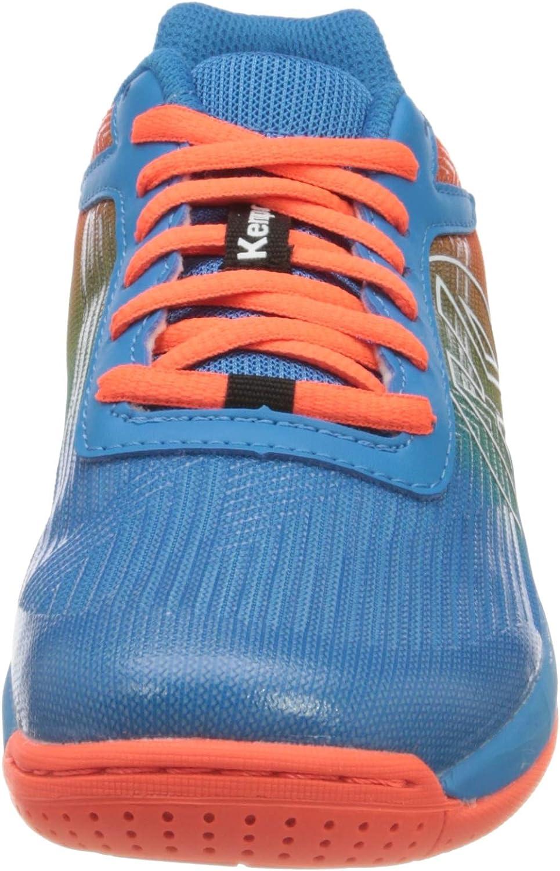Kempa Attack 2.0 Junior Zapatillas de Balonmano Unisex Ni/ños