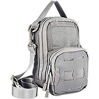 vAv YAKEDA Tactical EDC Pouch Bag (Gray)