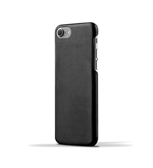 2 opinioni per Mujjo MUJJO-CS-023-BK iPhone 7 Black