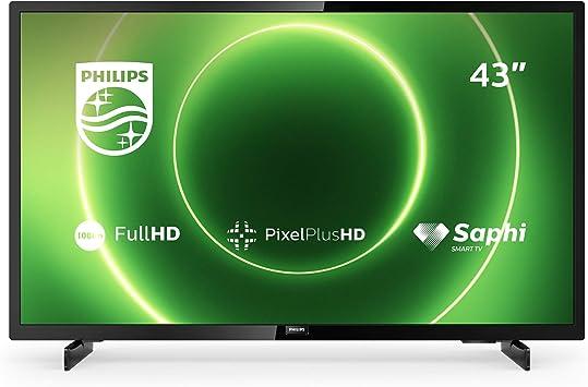 Philips 6800 Series 43PFS6805/12 Televisor 109,2 cm (43