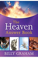 The Heaven Answer Book (Answer Book Series) Kindle Edition
