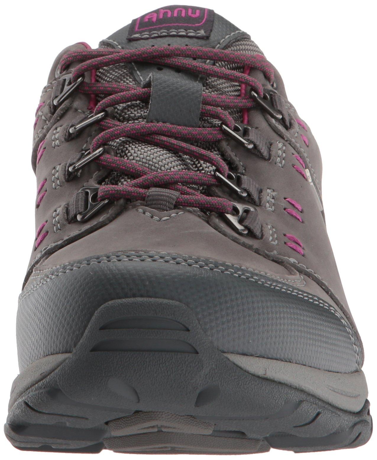 Ahnu Women's W Montara III Event Hiking Boot, Charcoal, 6 Medium US by Ahnu (Image #4)
