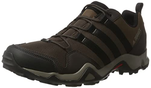 adidas Terrex Ax2R, Scarpe da Trail Running Uomo, Marrone (Brown/core Black