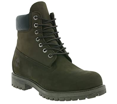 e269450b9b Timberland Men's 6 Inch Premium Waterproof Boots: Amazon.co.uk: Shoes & Bags