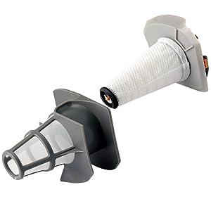 Electrolux Vacuum Cleaner Filter Set EF141 [W7-87089]