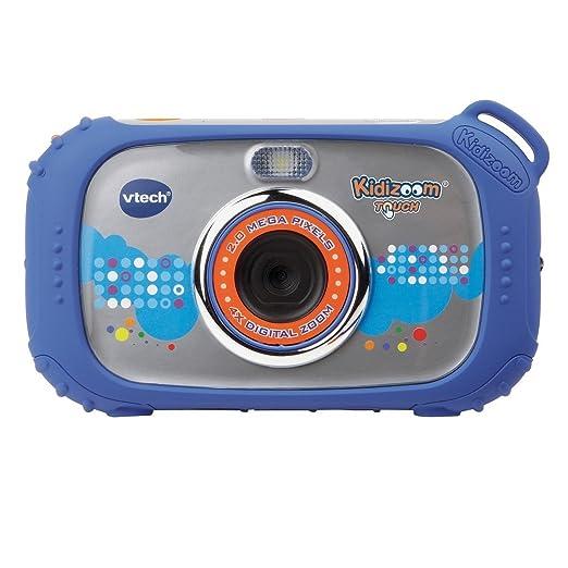 2 opinioni per VTech Kidizoom Touch Fotocamera digitale 2 megapixel