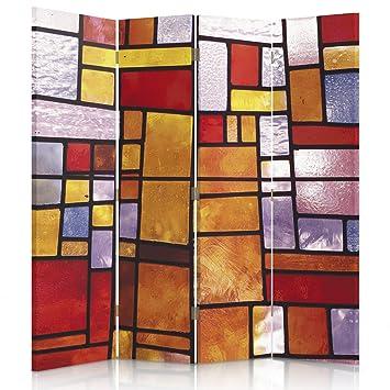 Charming Raumteiler, Ggedruckten Auf Canvas, Leinwand Wandschirme, Dekorative  Trennwand, Paravent