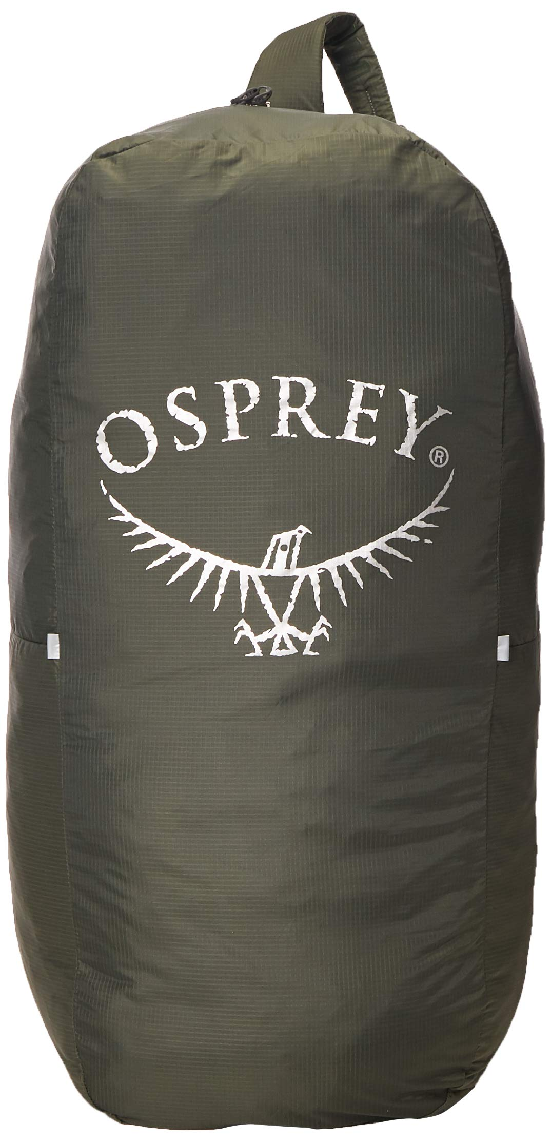 Osprey Adult Airporter LZ Backpack Travel Cover, Shadow Grey, Medium by Osprey
