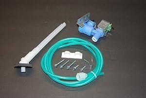 Ice Maker Water Valve 241803701 242252603 240519601 For Frigidaire Refrigerator New