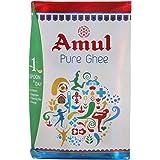 Amul Pure Ghee, 1L Carton