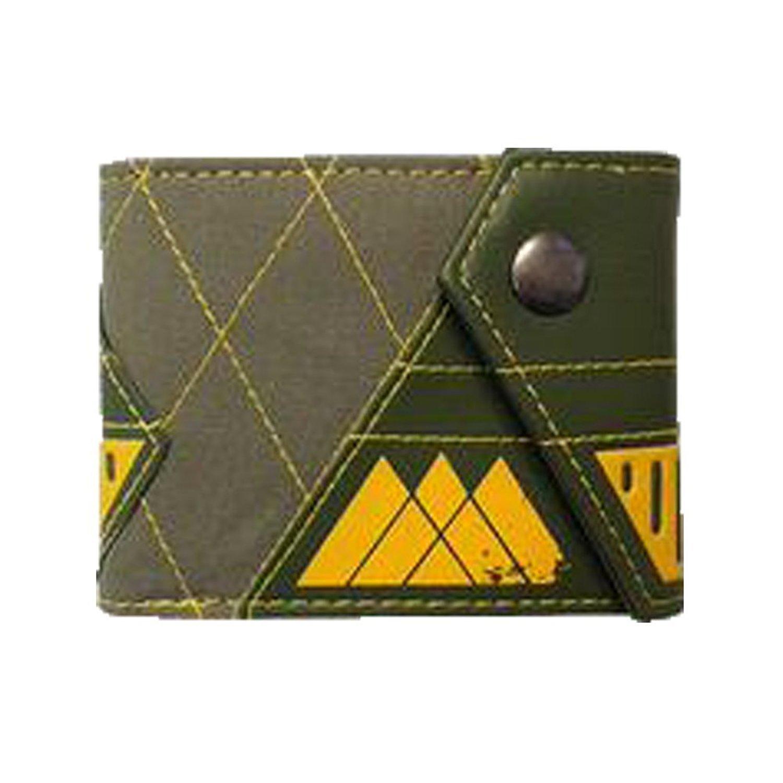 Amazon destiny class wallets hunter clothing biocorpaavc Gallery
